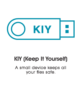 KIY (Keep It Yourself)